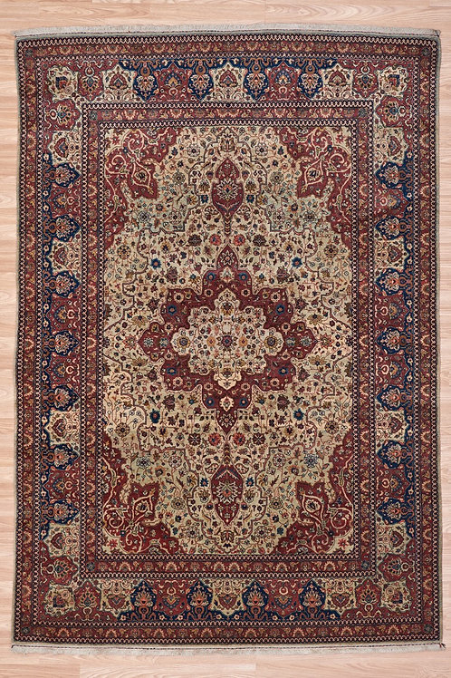 8387 Mohtasham 246 x 170cm