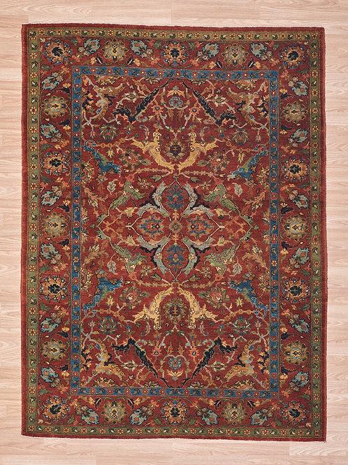 Mamluck Polonaise 207 x 152cm