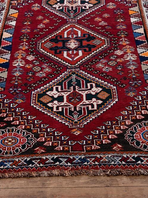 Quashgai 215 x 120cm