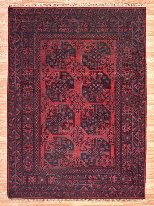 Afghan Red