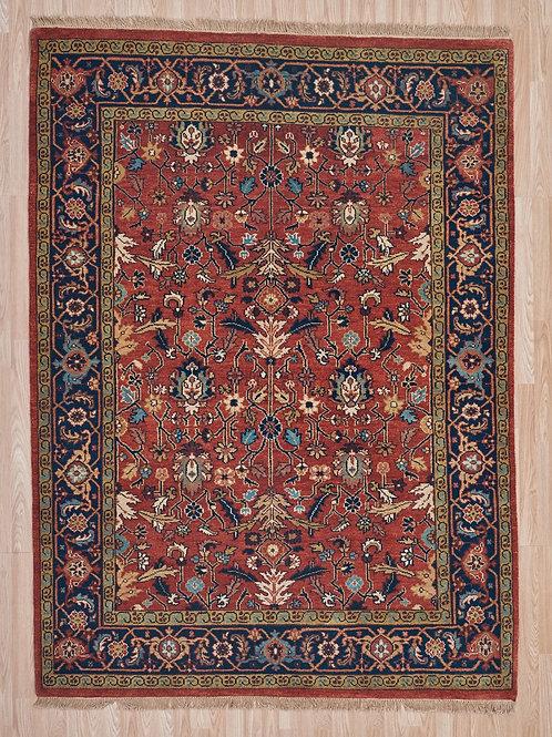 Mahal Hali 4 243 x 176cm