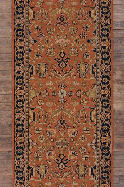 Bijar Soumac 15256 245 x 112cm