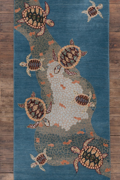 Ocean Honu 184 x 91cm