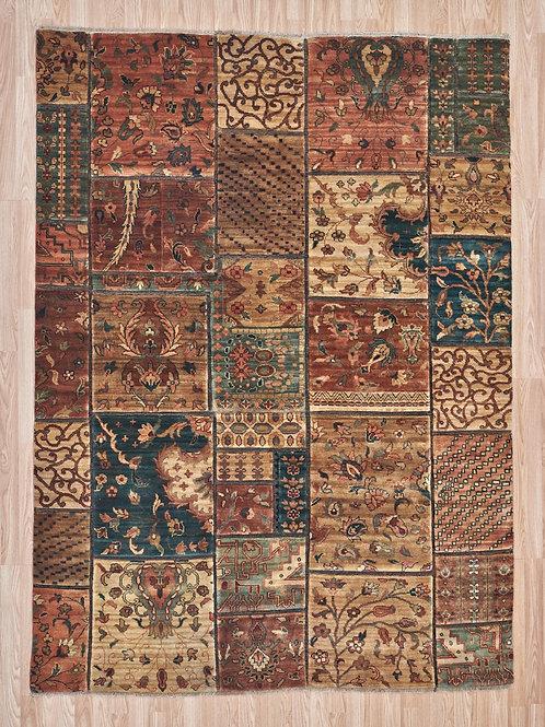 Patch 1 240 x 170cm