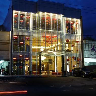New Royal Restaurant