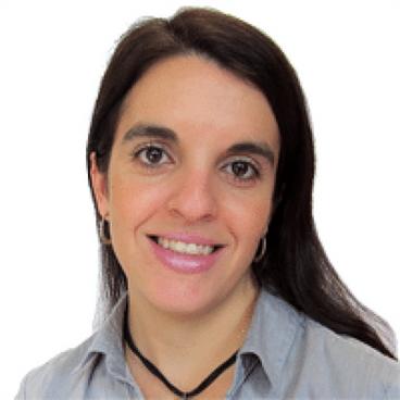 Agustina Morón