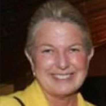 Margot Nelson Gill