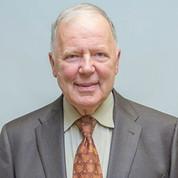 Clark Bernard (Treasurer)