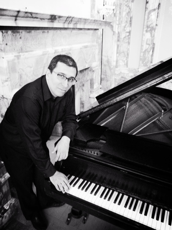 Adrián Herrera Quinteto