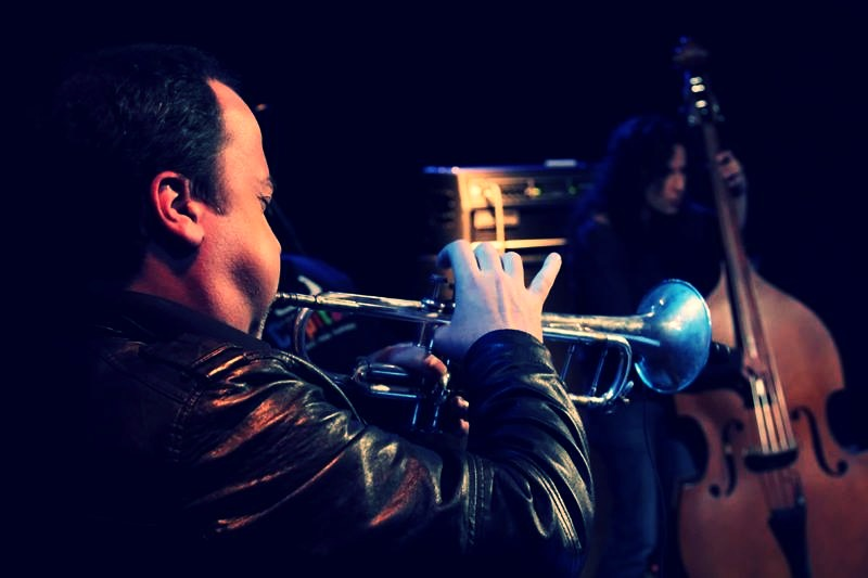 Nowhere Jazz Quintet