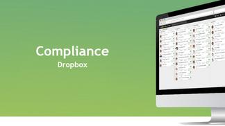 C.08 Compliance - Dropbox & OneDrive
