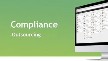 C.99 Compliance - Outsourcing