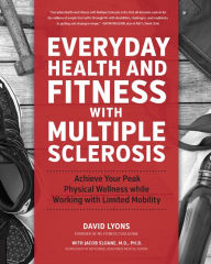 Everyday Health and Fitness with MS