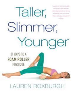 Taller Slimmer Younger