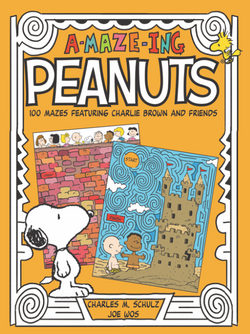 A-maze-ing Peanuts