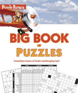 Puzzle Baron Big Book of Puzzles