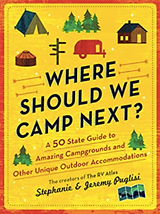 Where Should We Camp Next?