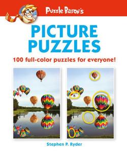 Puzzle Baron Picture Puzzles