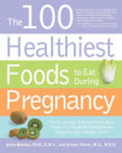 100 Healthiest Foods to eat during pregnancy
