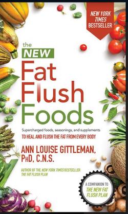Fat Flush Foods