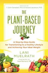Plant-Based Journey
