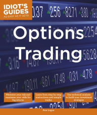Idiot's Guides to Options Trading