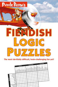 Fiendish Logic Puzzles