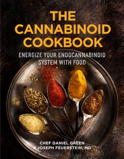 The Cannabinoid Cookbook