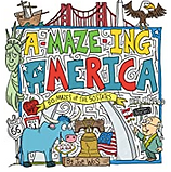 A-maze-ing America