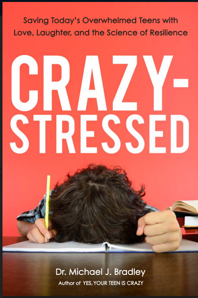 Crazy Stressed