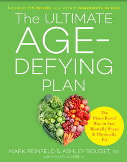The Age Defying Diet Plan