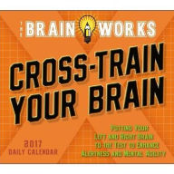 XTRain Your Brain Calendar