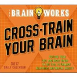 XTRain Your Brain Calendar