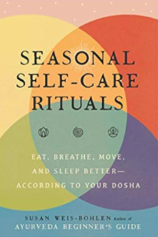 Seasonal Self-Care Rituals