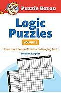 Logic Puzzles, Vol 2