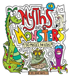 myths and Monster Mazes