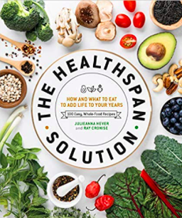 The Healthspan Solution