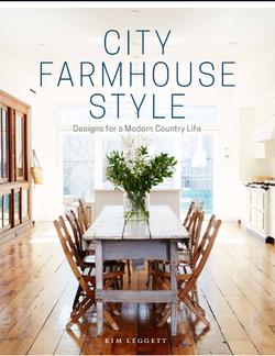 City Farmhouse Style