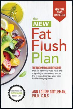 The NEW Flat Flush Plan