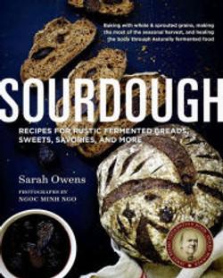 Sourdough Sarah Owens