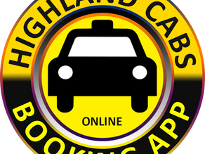 Online bookings now available in Inverness
