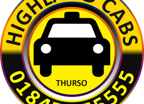 Highland Cabs in Thurso & Scrabster
