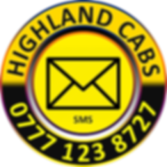 Highland Cabs SMS.png