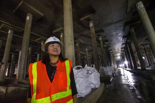Seattle Public Utilities | Seismic Shutoff