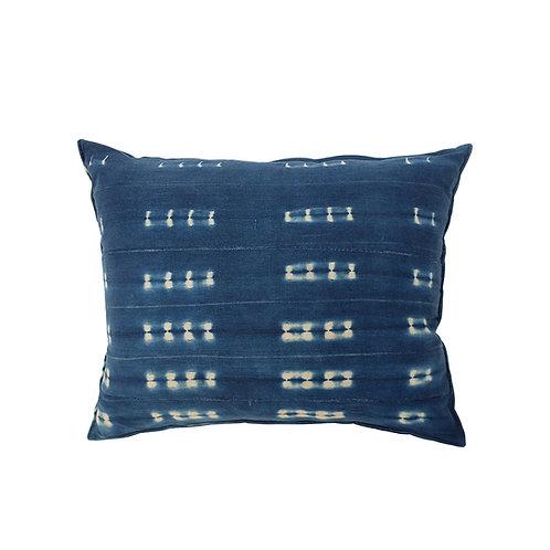 Cushion INDIGO CLOTH