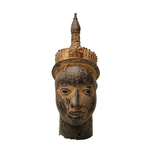 BENIN HEAD