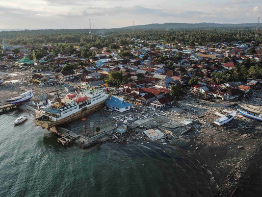 What Went Wrong With Indonesia's Tsunami Early Warning System