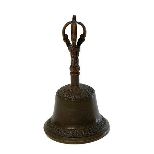 Handmade Himalayan Meditation Bell