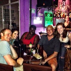 Rock Bar 2014