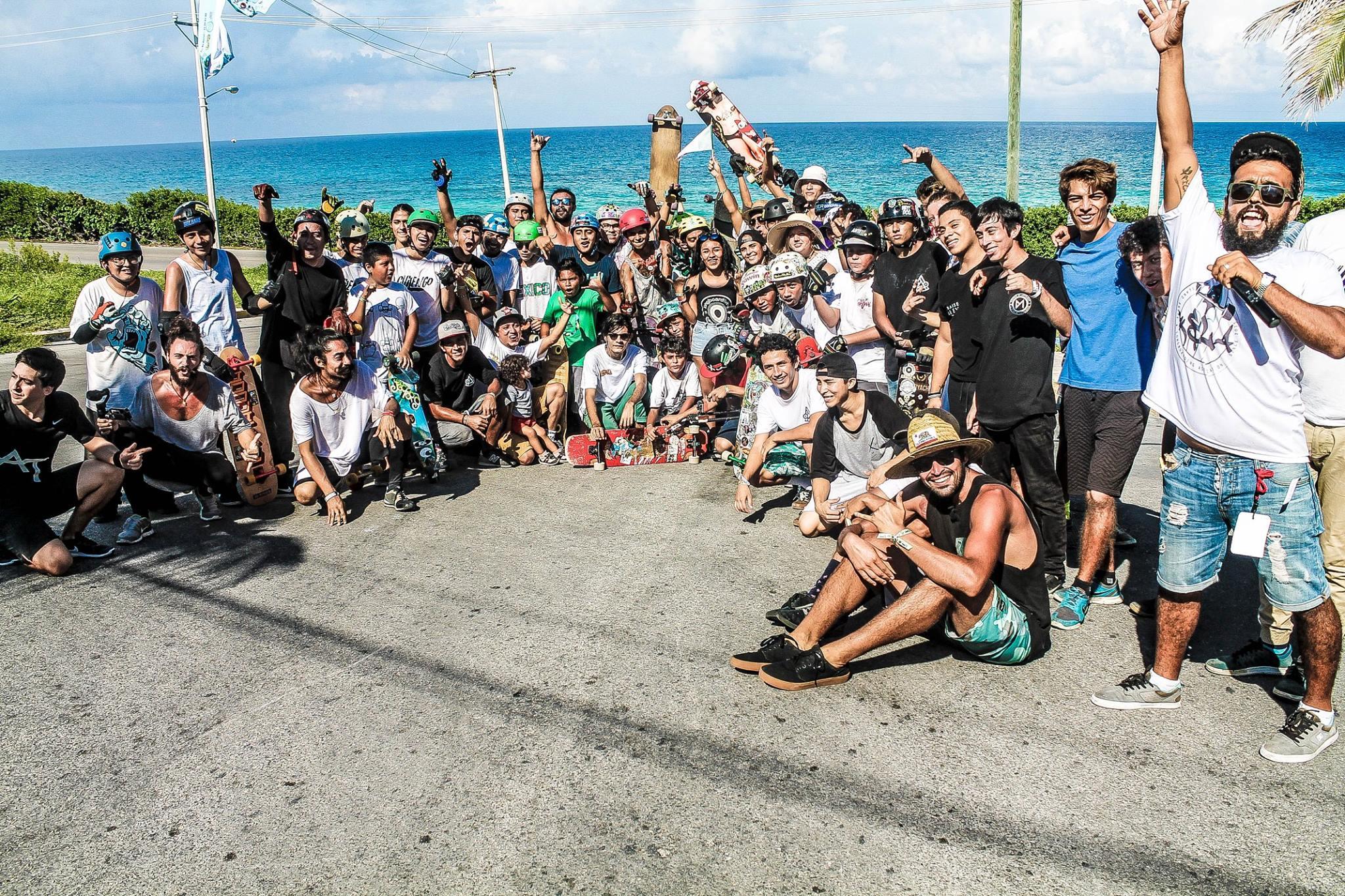 Isla Activism + Skate Fest